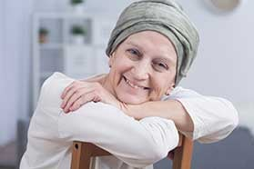 Endometrial Cancer Treatment in The Woodlands, TX