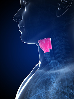 Throat Cancer Treatment in Sherman Oaks, CA